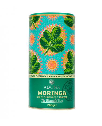 Aduna - Superfruit powder - Moringa 200 gr