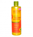 Alba Botanica - Volumizing conditioner - Body Builder Mango
