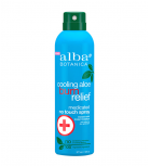 Alba Botanica - Cooling Aloe Burn Relief