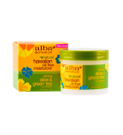Alba Botanica - Moisturizer - Aloe and green tea - oil-free
