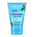 Alba Botanica - Sunscreen for children - SPF 30