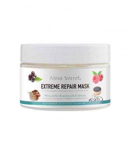 Alma Secret - Extreme Repair hair mask