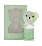 Alphanova - Water scent - Baby Green