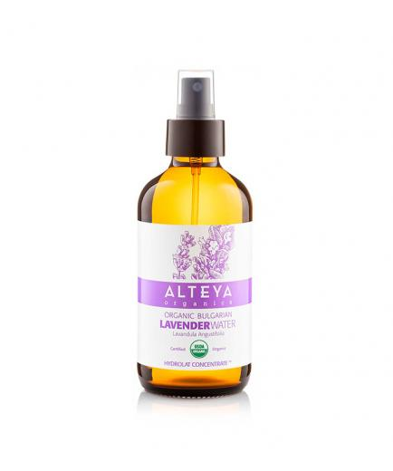 Alteya Organics - Organic Lavender Water - 240ml