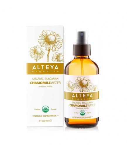 Alteya Organics - Organic Bulgarian Chamomile Water - 240ml