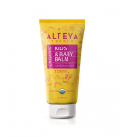 Alteya Organics - Kids & Baby Balm 90 ml.