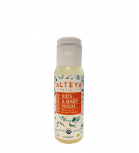 Alteya Organics - Organic Baby Wash Body and Hair 30ml