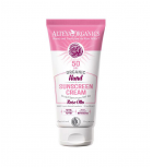 Alteya Organics - Organic Rose Hand Sunscreen Cream SPF 50
