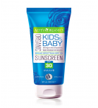 Alteya Organics - Organic Sunscreen for children and baby - Face and Body SPF 30