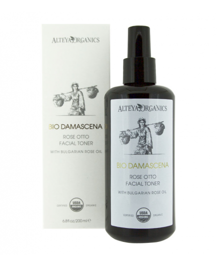 Alteya Organics - Tónico Facial Bio Damascena 200ml