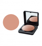 Alva - Baked Bronzing Powder - beige–medium