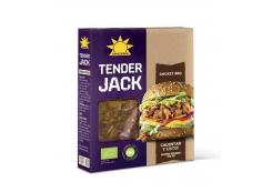 Amazonia - Organic Jackfruit Tender Jack 300g - Barbecue flavor