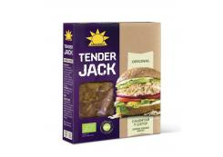 Amazonia - Organic Jackfruit Tender Jack 300g - Original flavor