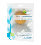 Andalou Naturals - Duo Esponjas Faciales Konjac - Clarity + Enlight