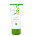 Andalou Naturals - Shower Gel Citrus Sunflower