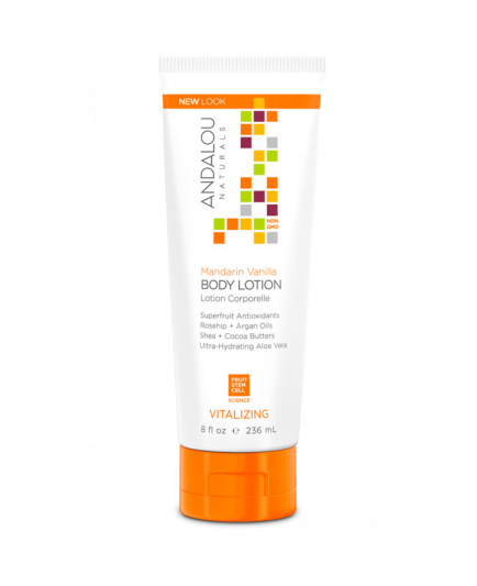 Andalou Naturals - Illuminating Toner with Vitamin C