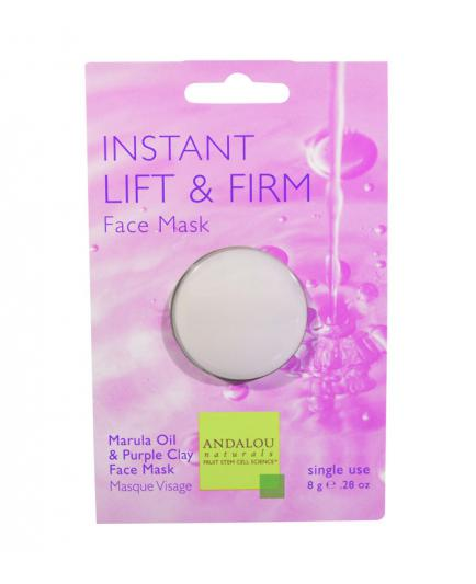 Beauty Formulas - Instant Lift & Firm Face Mask Single Use
