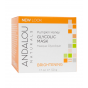 Andalou Naturals - Glycolic Mask with Pumkin Honey - Brightening