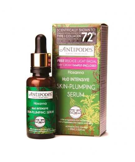 Antipodes - Intensive moisturizing serum Hosanna