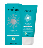 Attitude - After Sun Gel Fundido Calendula - Mint and Cucumber 150gr