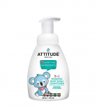 Attitude - Shampoo, gel and conditioner 3 in 1 baby Little ones - Pear Nectar