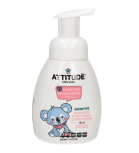 Attitude - Little ones Shampoo, gel and conditioner 3 in 1 baby - Fragance-free