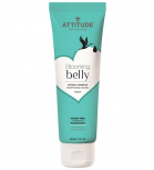 Attitude - Champú Natural Blooming Belly - Argán