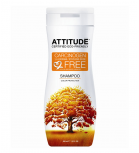 ATTITUDE - Shampoo color protect