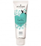 Attitude - Crema Nutritiva Natural Blooming Belly
