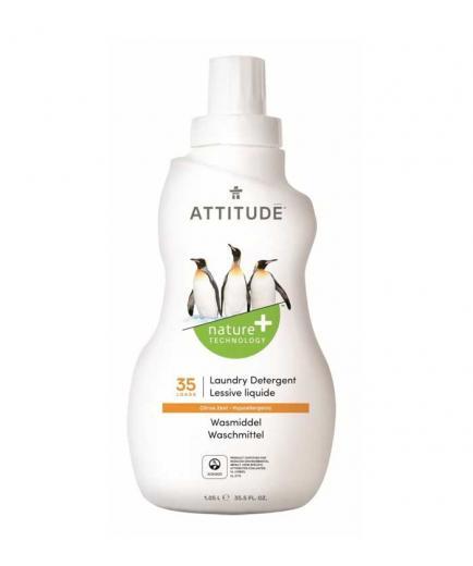 Attitude - Little Ones Liquid laundry detergent - Citric