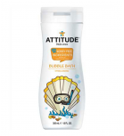 Attitude - Espuma de baño Little Ones