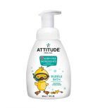 Attitude - Little ones Bubble Bath for baby - Pear nectar