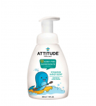 Attitude - Little ones Foaming Hand Soap for babies- Pear Nectar