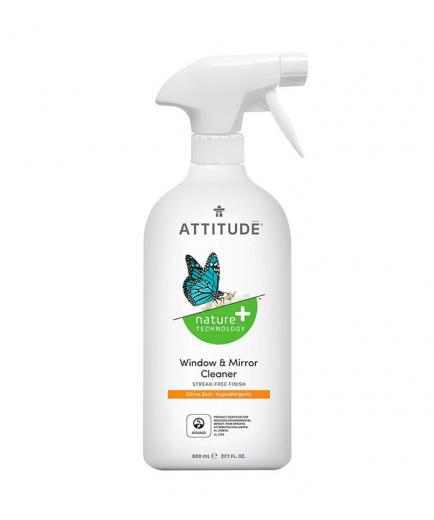 Attitude - Window & Mirror Cleaner - Citrus