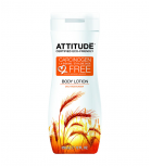 ATTITUDE - Body lotion Daily Moisturizer