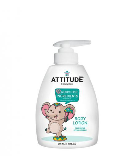 Attitude - Body Lotion Little ones - Pear Nectar