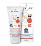 Attitude - 100% Mineral Sunscreen SPF 30 for kids