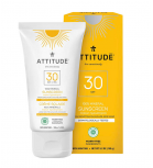 Attitude - 100% Mineral Sunscreen SPF 30 - Tropical 150gr