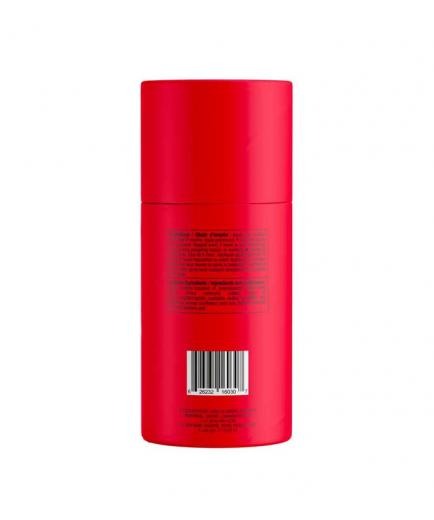 Attitude - 100% natural vegan sunscreen in stick SPF 30 85g - Fragrance free