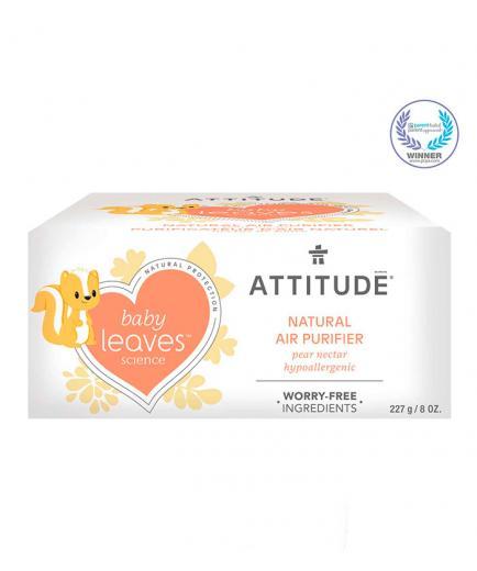 ATTITUDE - Baby Leaves Natural air purifier - Pear nectar