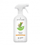 Attitude - Bathroom cleaner spray - Citrus Zest