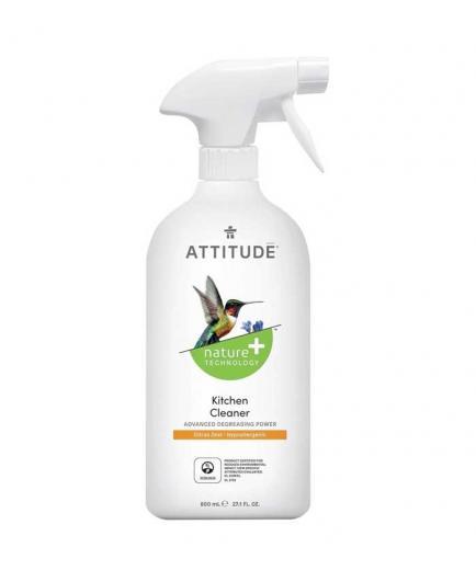 Attitude - Kitchen cleaner spray - Citrus Zest