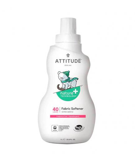 Attitude - Fabric Conditioner Little Ones - Fragance Free