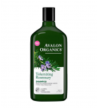 Avalon Organics - Volume shampoo - Rosemary