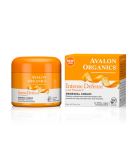 Avalon Organics - Vitamin C Renewal Cream