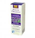Avalon Organics - Serum facial renovador luminosidad - Lavanda