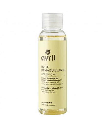 Avril -  Cleansing oil