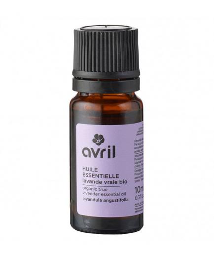 Avril - Lavender essential oil