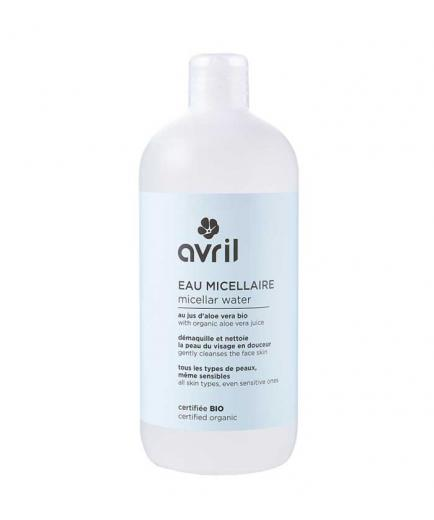 Avril -  Cleansing micellar lotion