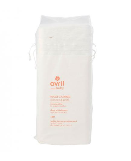 Avril -  Cotton for baby cleaning